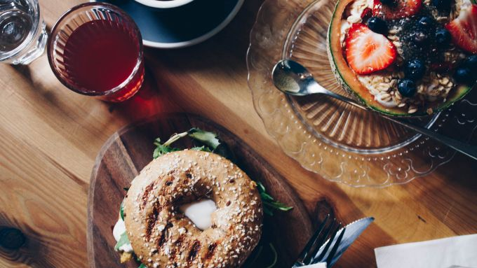 11 caf s und restaurants auf der graefestra e die ihr for Kuchen hoffmann