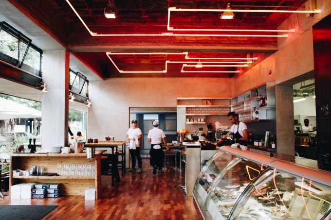 Neu in berlin: diese cafés und restaurants haben im august eröffnet