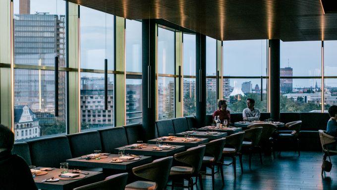 11 Cafés, Restaurants und Bars, in denen ihr einen tollen Ausblick habt