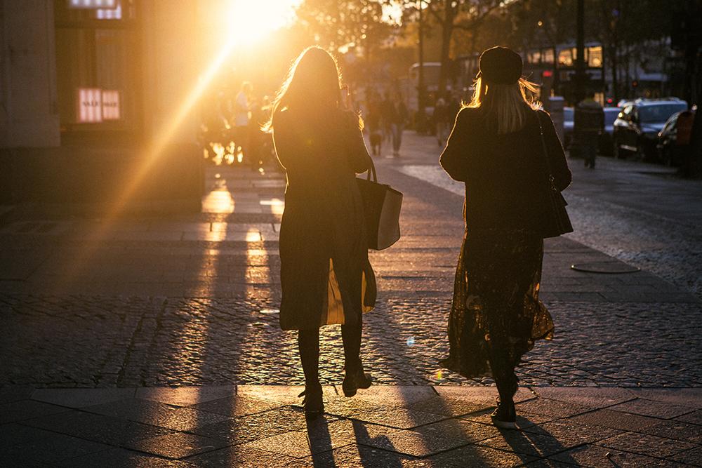 Neujahrsurlaub: Das könnt ihr diese Woche in Berlin unternehmen
