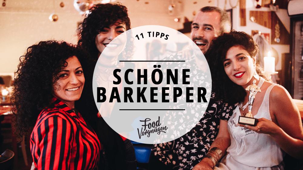 in diesen 11 bars arbeiten die sch nsten barkeeperinnen der stadt mit vergn gen berlin. Black Bedroom Furniture Sets. Home Design Ideas