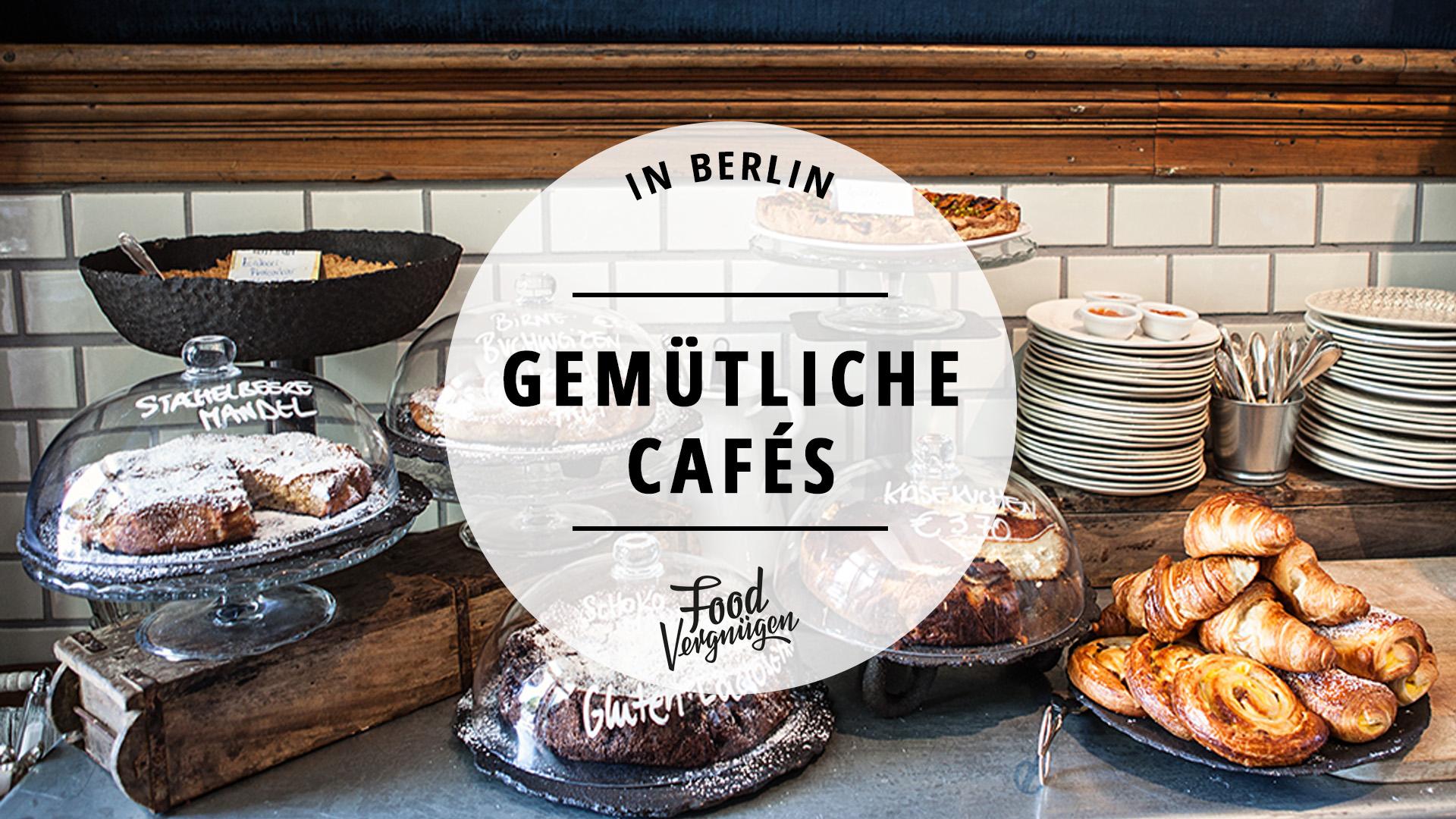 11 Gemutliche Cafes In Denen Ihr Den Nachmittag Verbringen Konnt