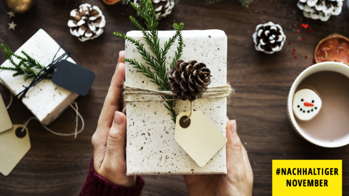 11 Geschenke Die Nachhaltig Und Wundervoll Sind Mit