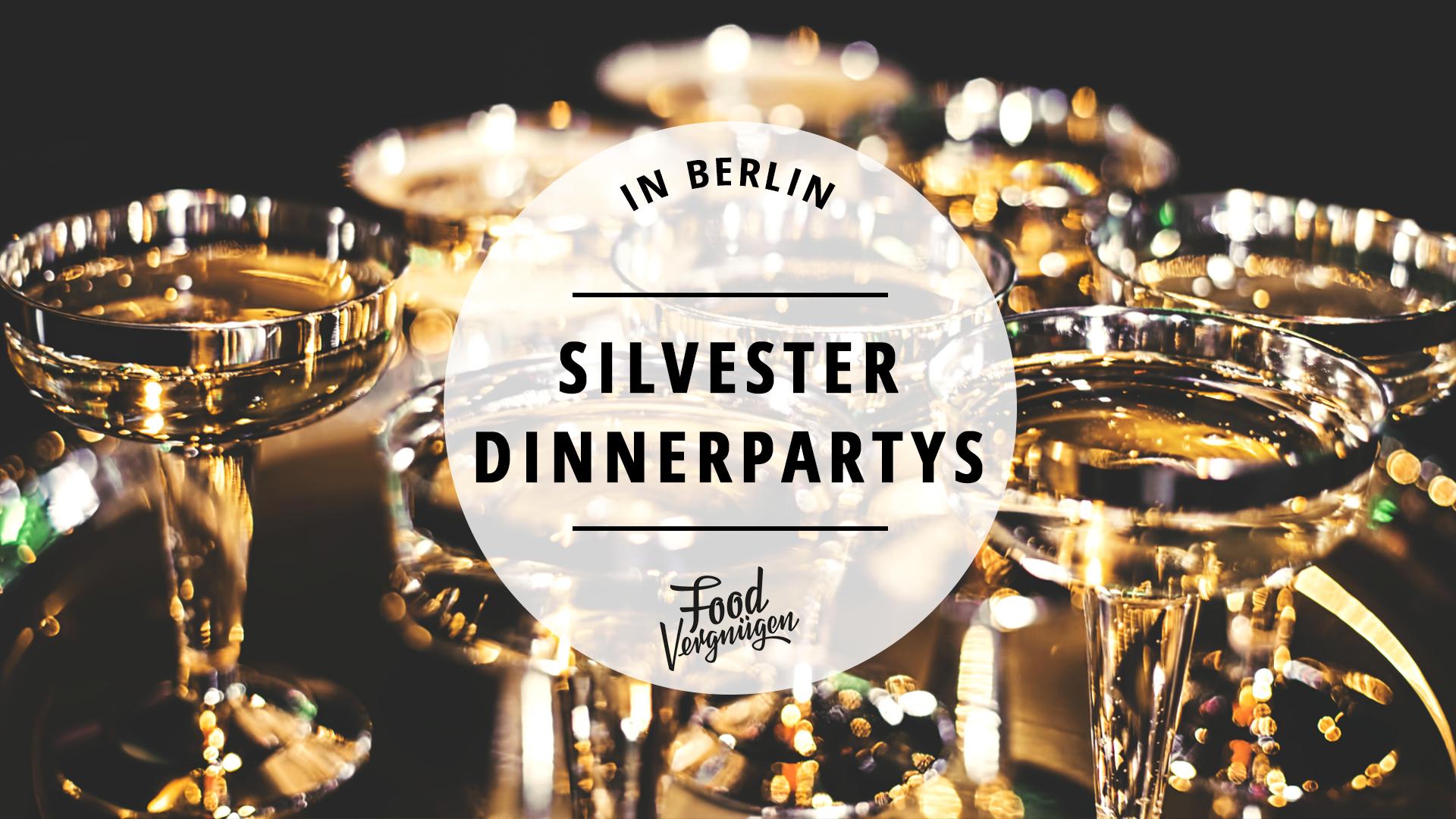 11 dinnerpartys an silvester bei denen ihr ins neue jahr feiern k nnt mit vergn gen berlin. Black Bedroom Furniture Sets. Home Design Ideas