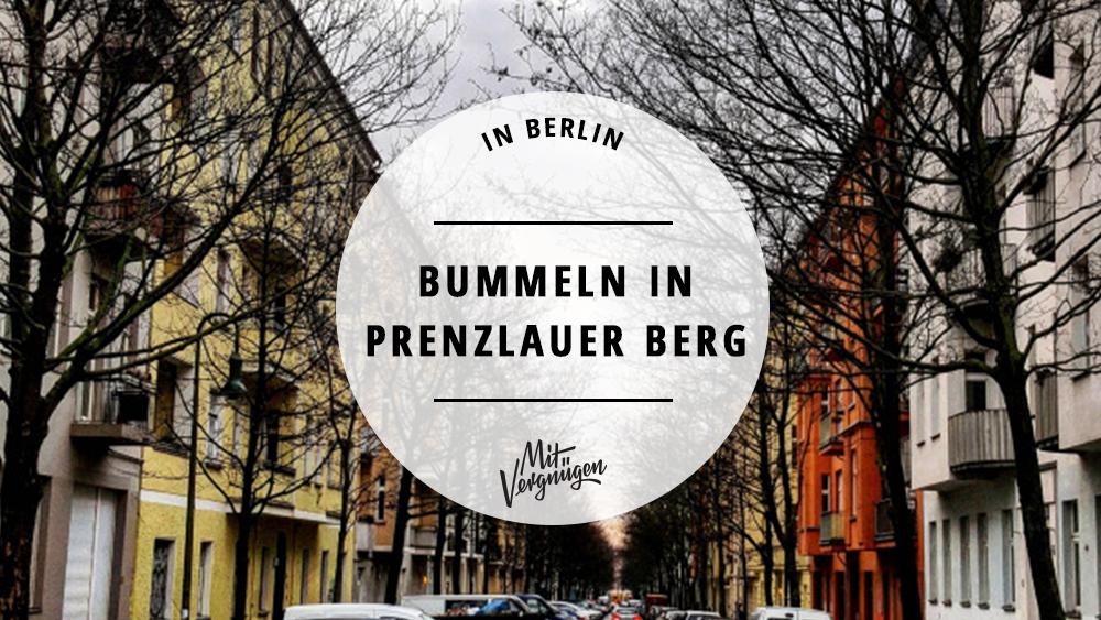 Weihnachtsdeko Laden Berlin.11 Schöne Läden Zum Bummeln Und Stöbern In Prenzlauer Berg Mit