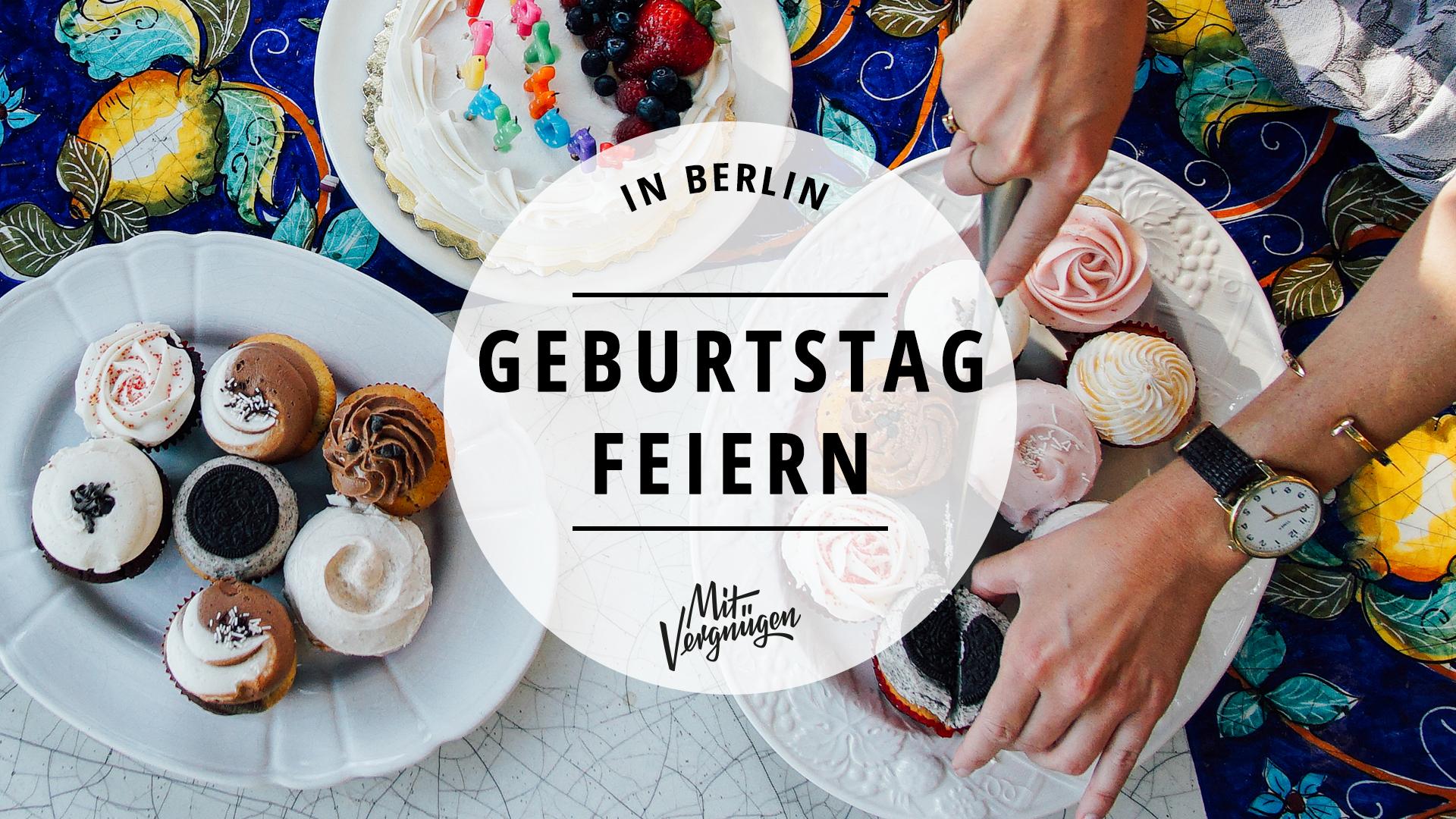 Geburtstag unternehmen berlin
