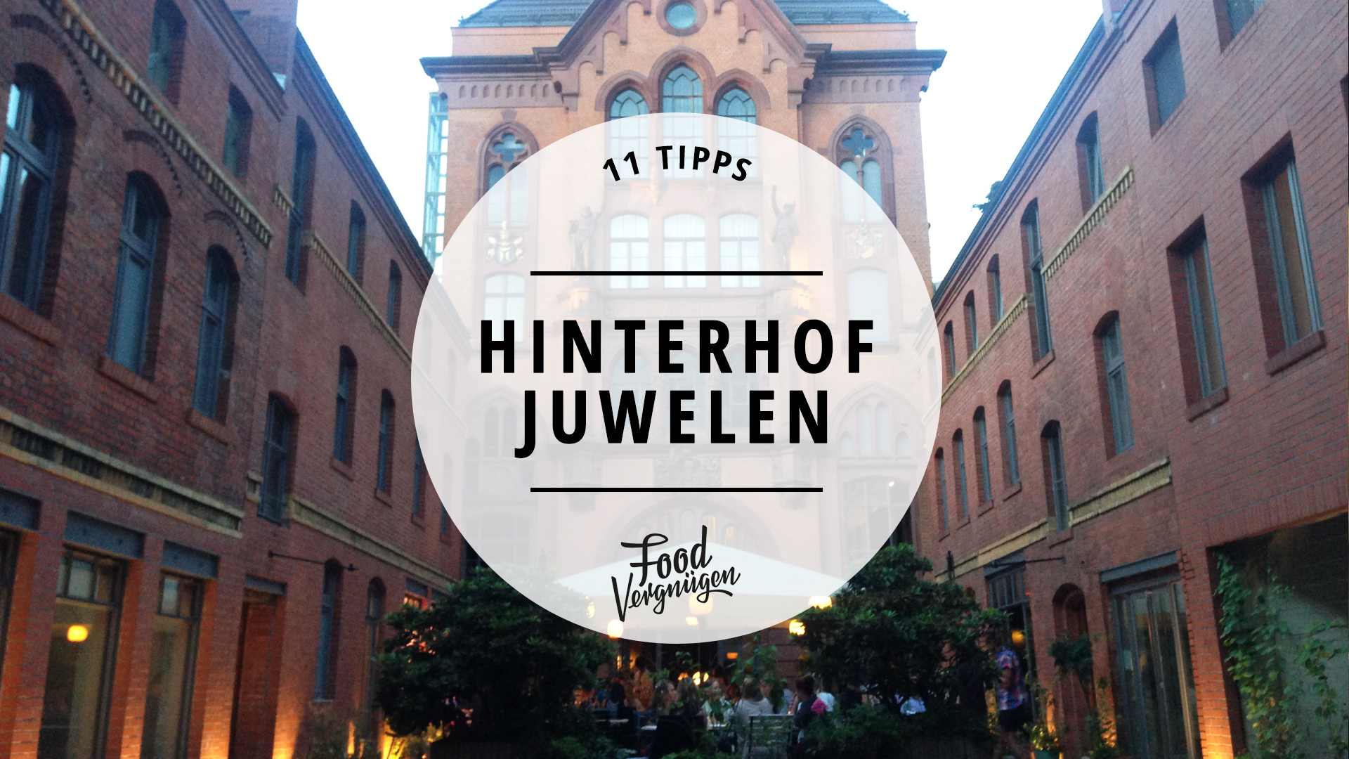 11 Cafes Und Restaurants In Hinterhofen Die Ihr Entdecken