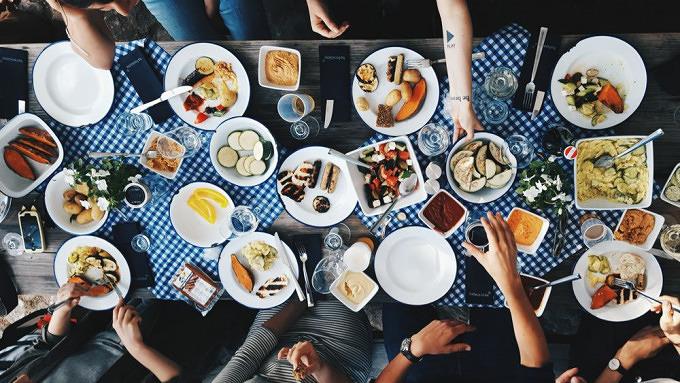 Gunstiges Partyessen Gunstiges Party Essen Fur 15 Personen