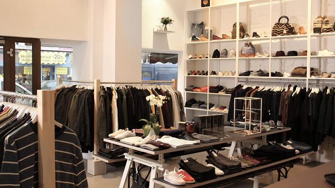 wholesale dealer 71d0f cee3e 11 Läden zum Bummeln und Stöbern in Kreuzberg | Mit ...