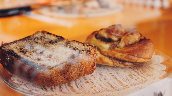 11 caf s restaurants und bars auf der gneisenaustra e for Kuchen hoffmann