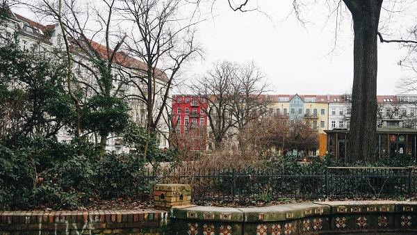 über Den Kinderflohmarkt Am Helmholtzplatz Spazieren Mit Vergnügen