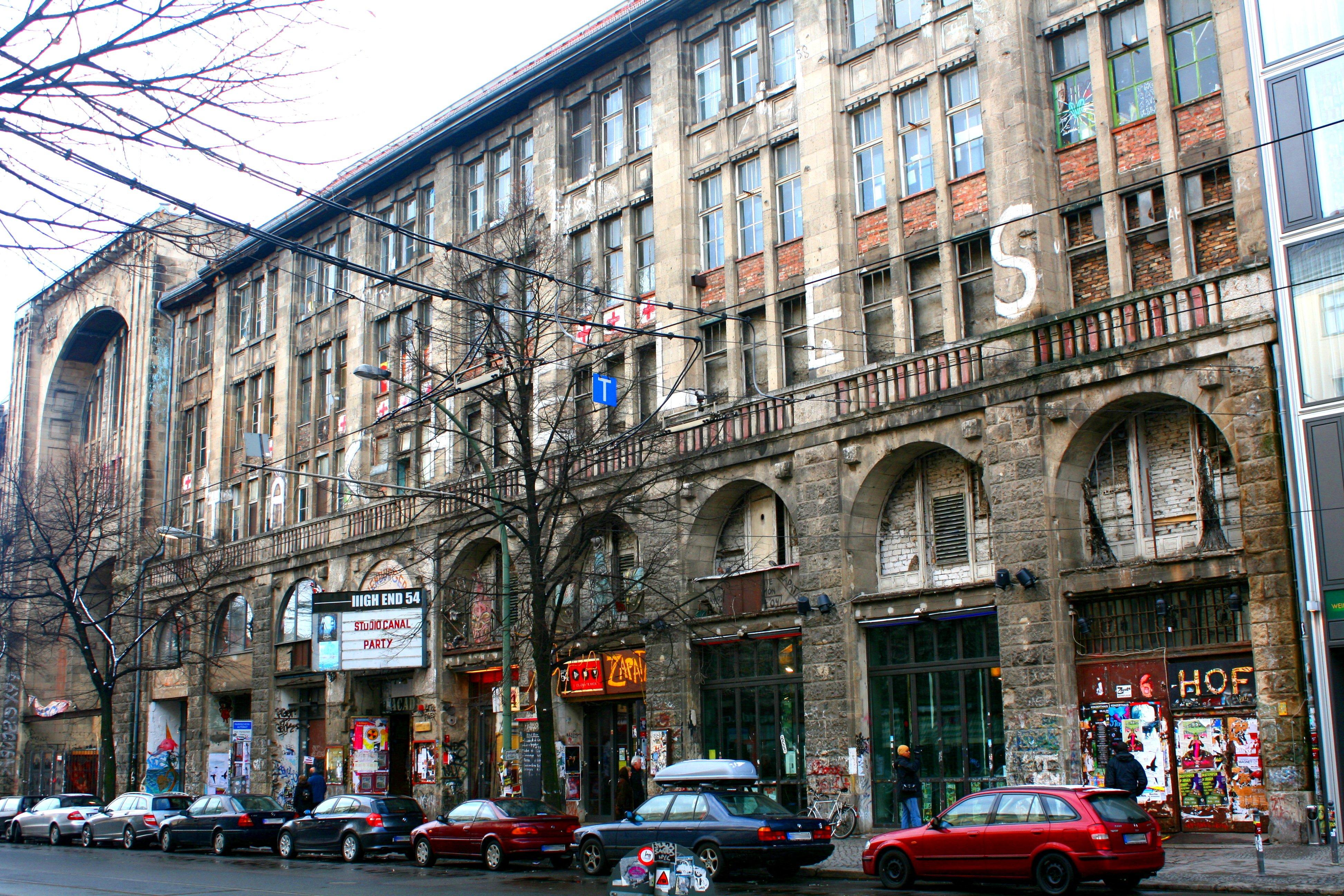 Wohnungen In Oranienburg