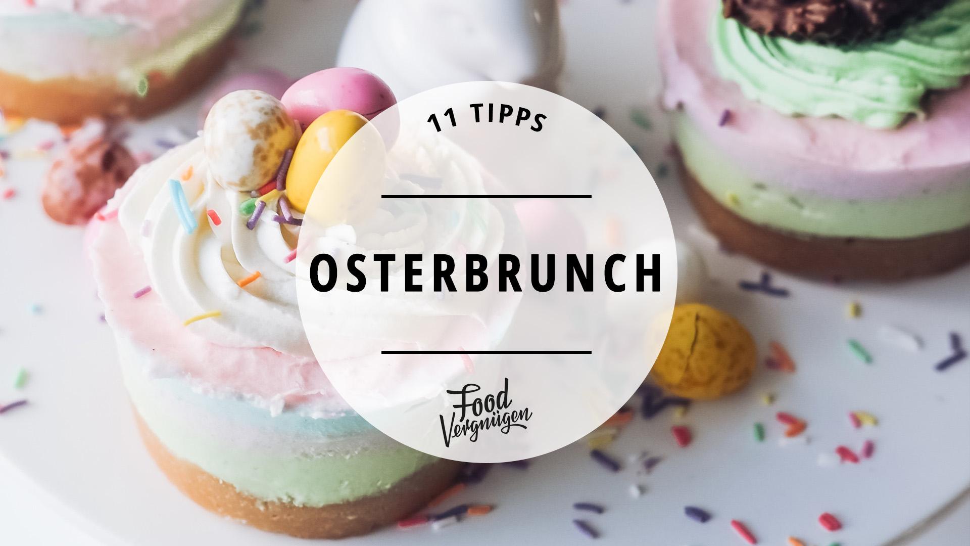 11 Event-Tipps für ein besonders leckeres Osterwochenende