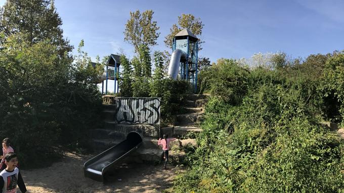 11 Spielplätze Am Rande Von Berlin Die Eine Reise Wert Sind Mit