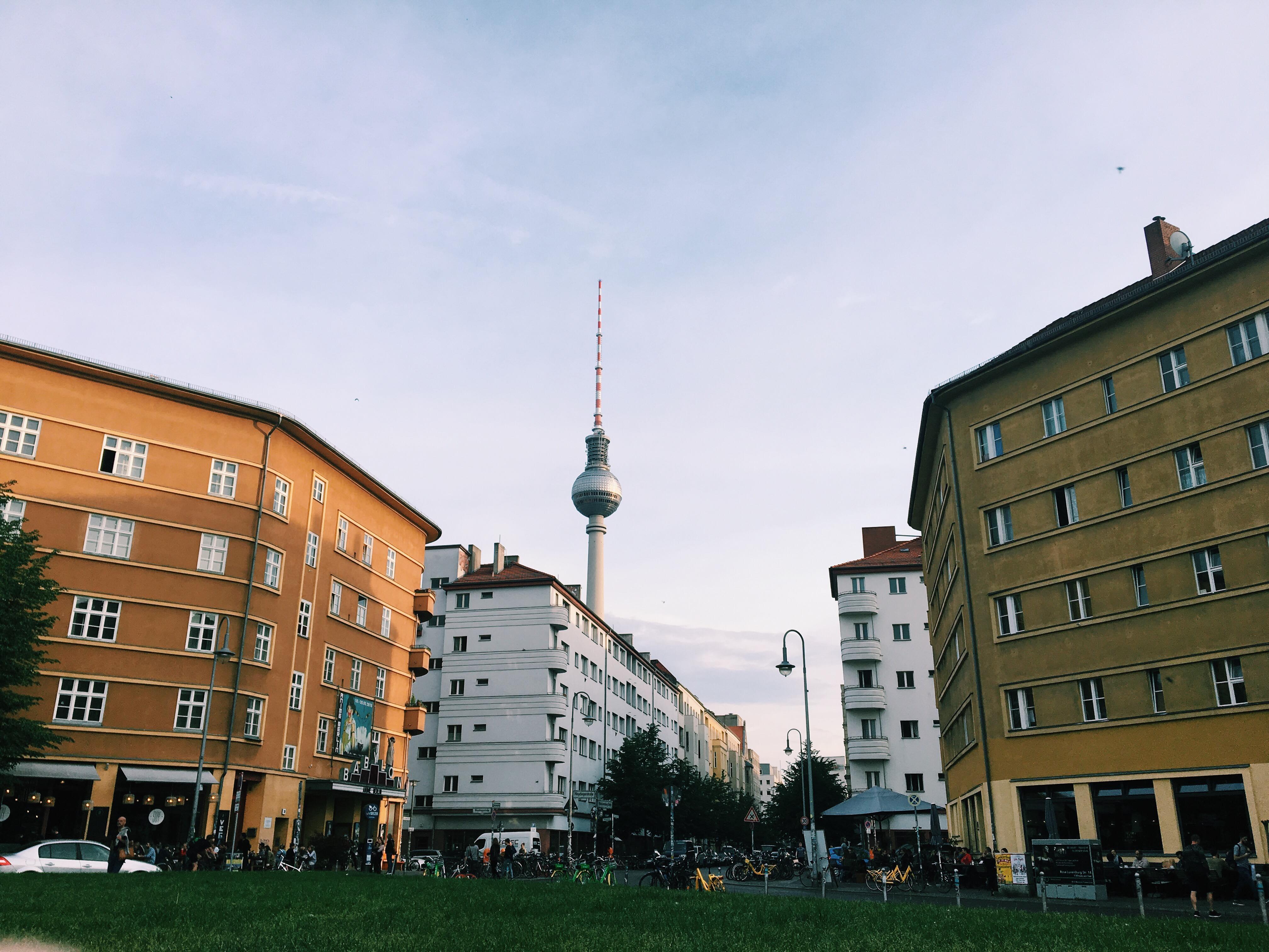 Kostenlose Schnelltests und Termin-Shopping: Die Corona-Regeln für Berlin im Überblick
