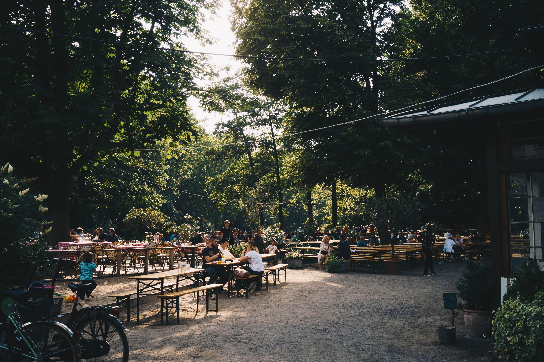 Gaststätten, Kontaktsport & Saunen: Diese Lockerungen gelten ab morgen in Berlin