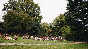 Weinbergspark Berlin