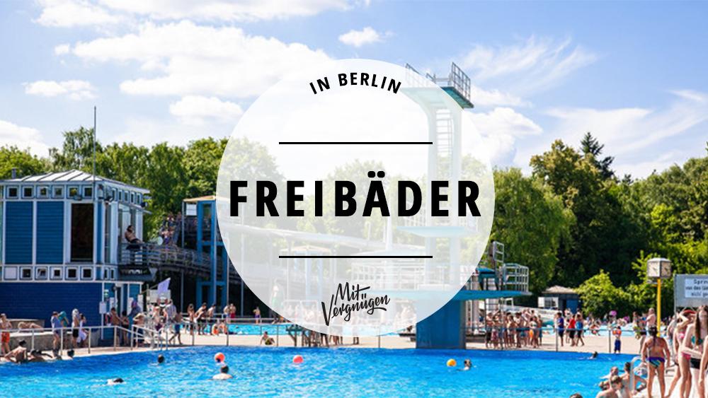 Spiel Überfüllte berliner freibäder u2013 daniel stern
