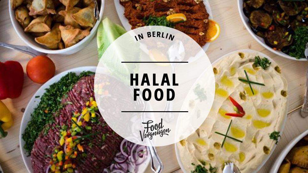 11 Restaurants, in denen ihr halal essen könnt | Mit Vergnügen Berlin