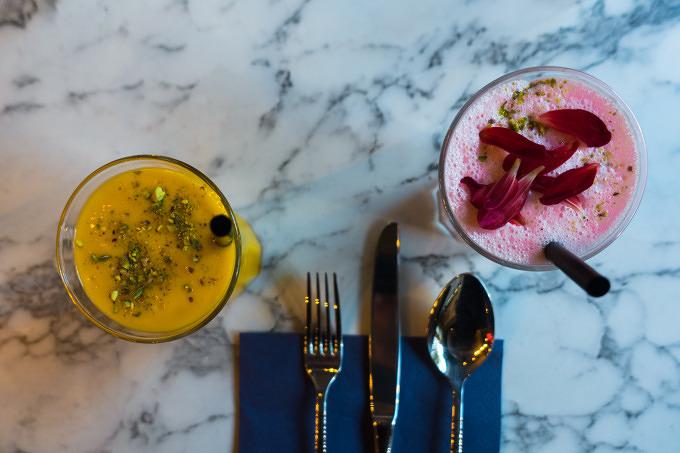 Bombay Café Buntys Berlin Hat Endlich Ein Richtig Gutes Indisches
