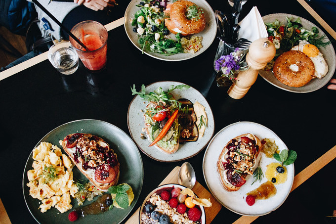 Die Besten Restaurants Berlin Hier Isst Du Richtig Gut Und