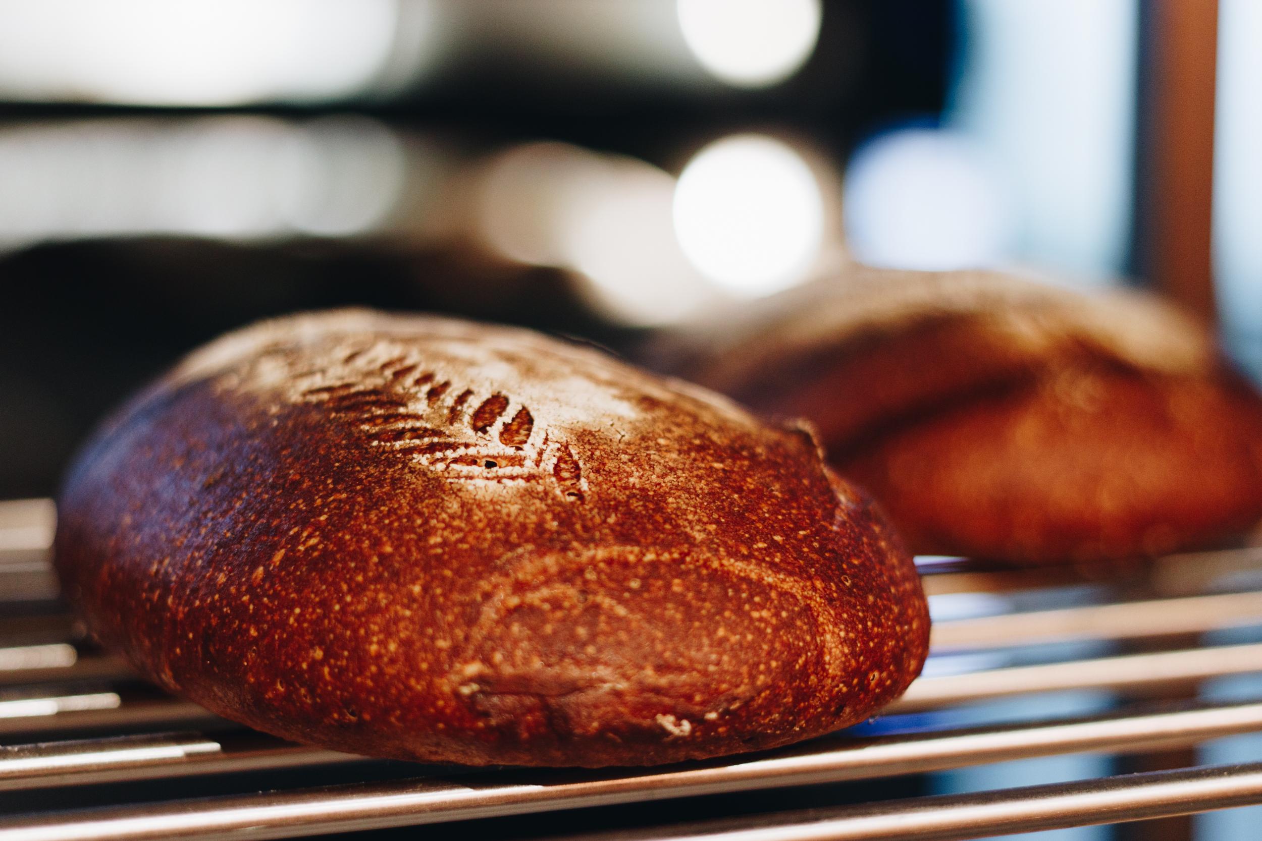 Bei AERA Bread in Charlottenburg gibt es bestes glutenfreies Sauerteigbrot