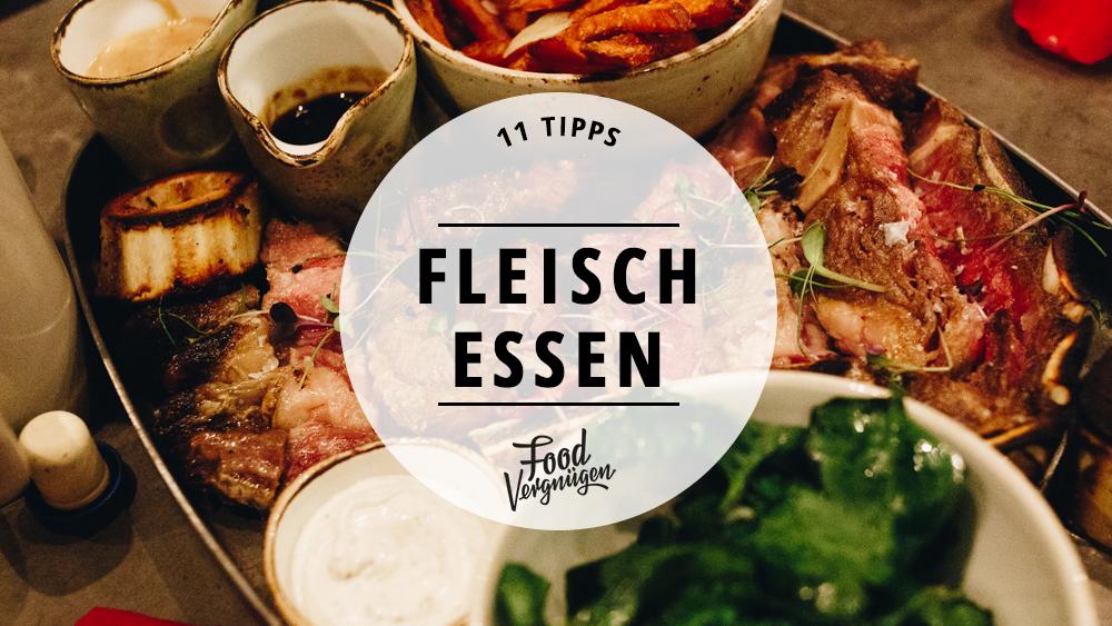 11 Restaurants in Berlin, die Fleischesser glücklich machen