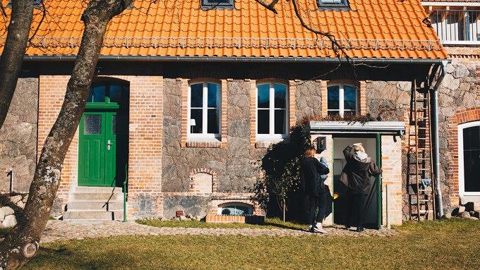 11 Schone Unterkunfte In Brandenburg Fur Ein Wochenende Im Fruhling