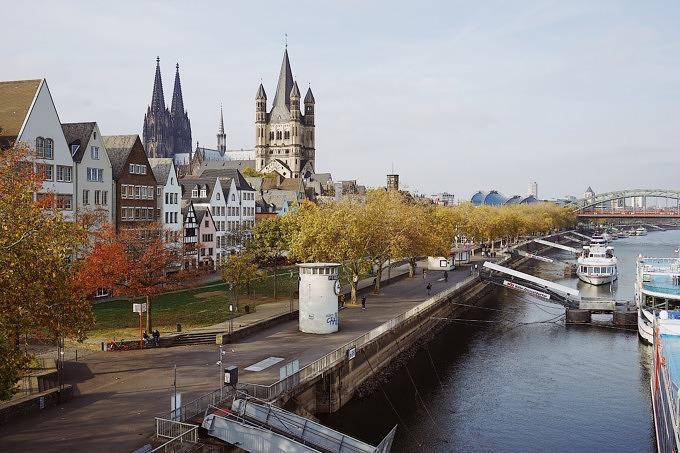 Bald Konnt Ihr Mit Flixtrain Gunstig Zwischen Berlin Und Koln