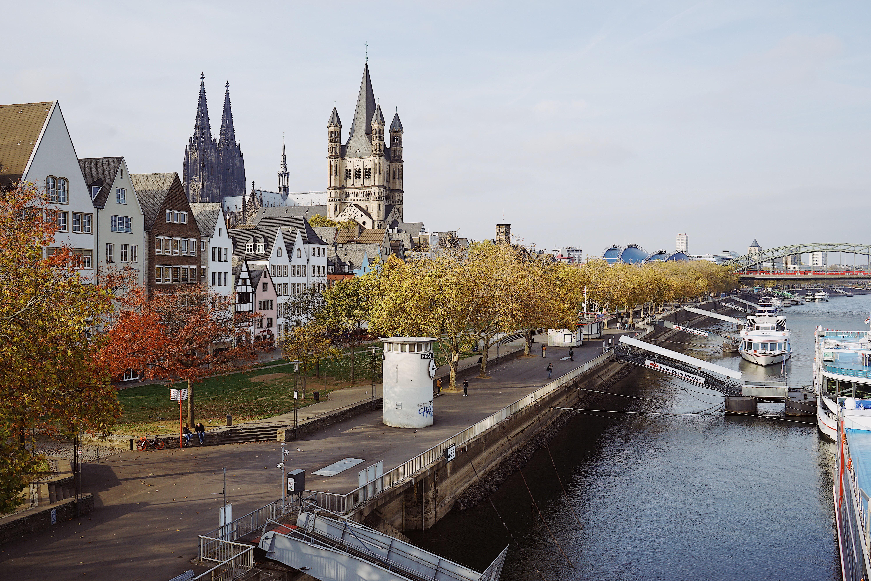 Berlin Berlin Köln