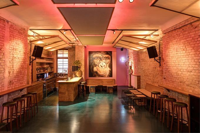 Die Bar und das Restaurant Dating Ideen ohne Geld