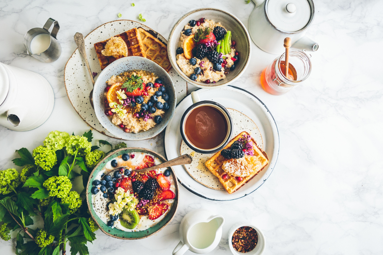 Pancakes, Eggs Benedict und mehr: 11 leckere Osterbrunchs