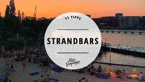 Strandbars Berlin