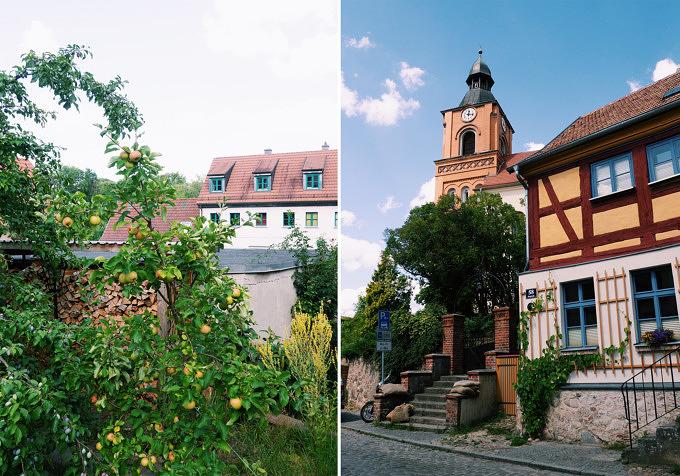 Brandenburg entdecken – Landpartie rund um Buckow