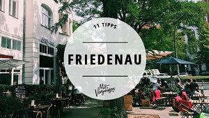Friedenau Berlin