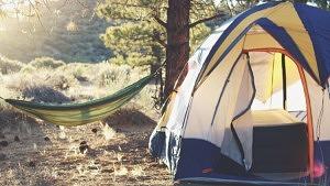 Zelt, Tent, Camping, campen, Camping Fails