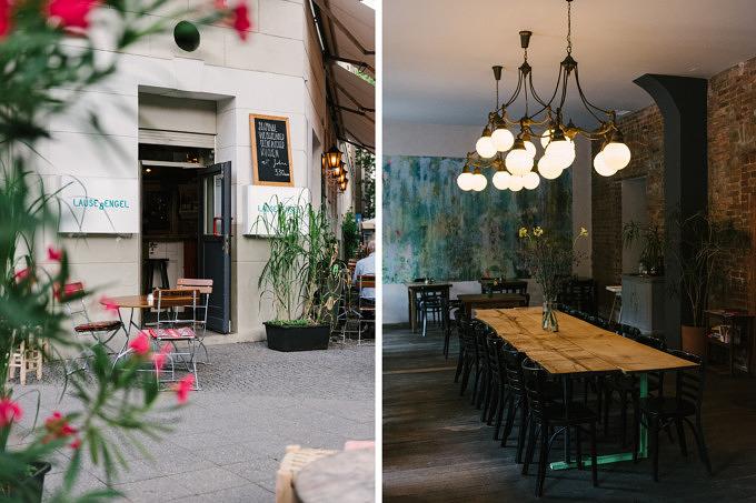 Deftige Berliner Küche im Graefekiez: Der Lausebengel