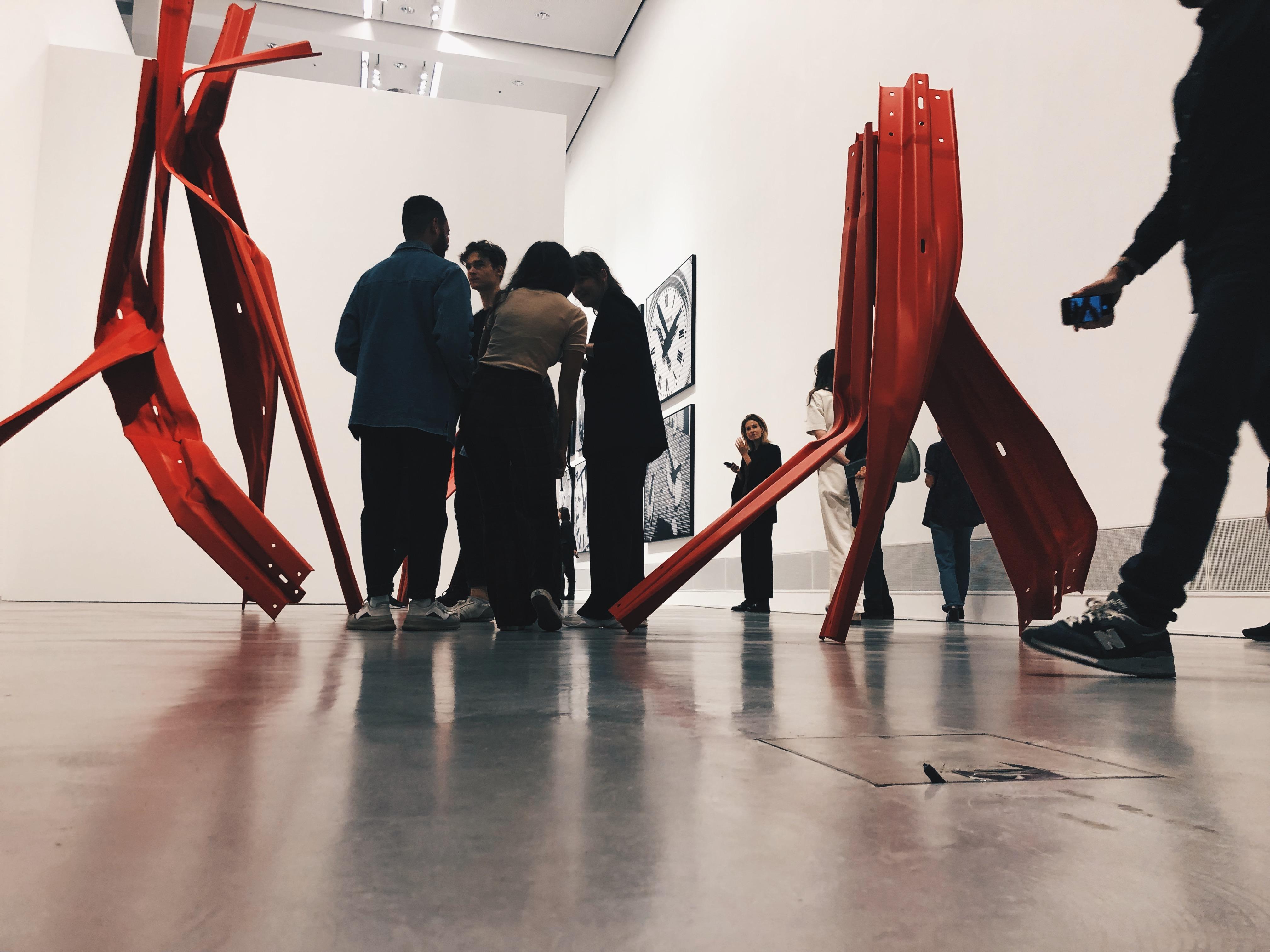 Mittwoch, 16.10. Original Bauhaus – Berlinische Galerie