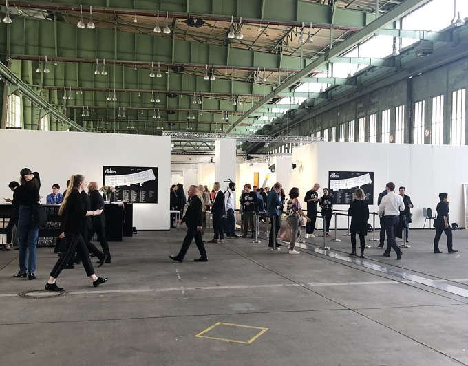 art berlin, Berlin Art Week 2019