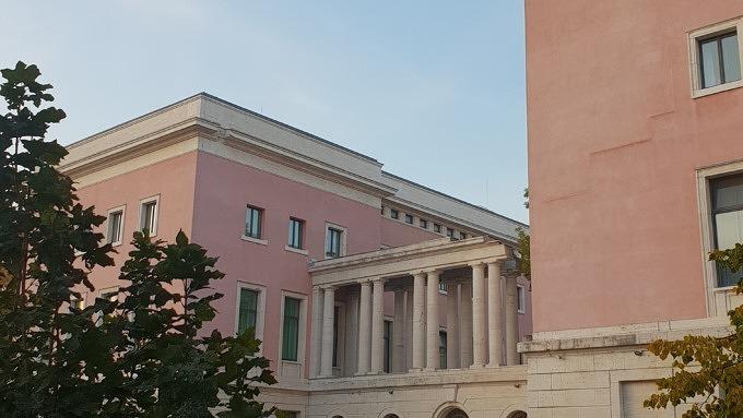 Italienische Botschaft in Berlin