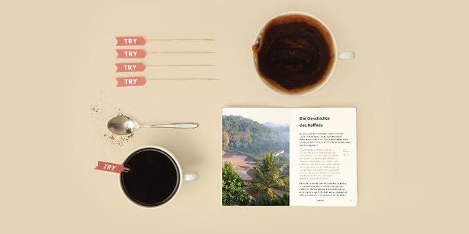 Kaffee Tasting