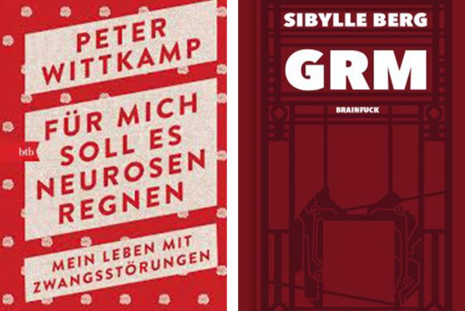 Lesevergnügen #11: 11 wirklich lesenswerte Bücher für den Herbst