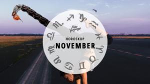 Horoskop November