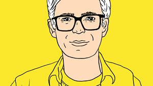 Ralph Caspers zu Besuch im Mit Vergnügen und Spotify Podcast Kleine Fragen