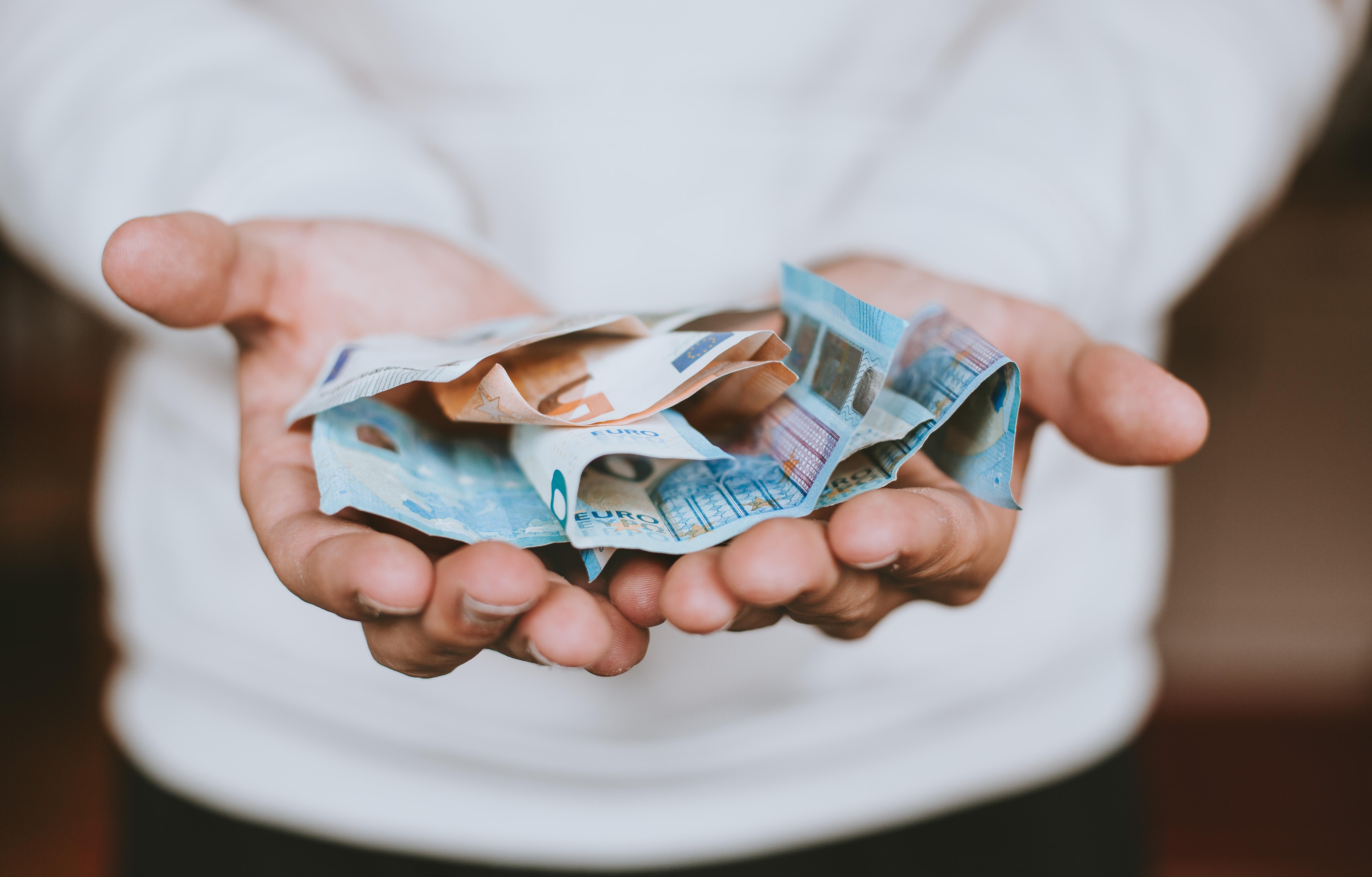 Verlosung Bedingungsloses Grundeinkommen
