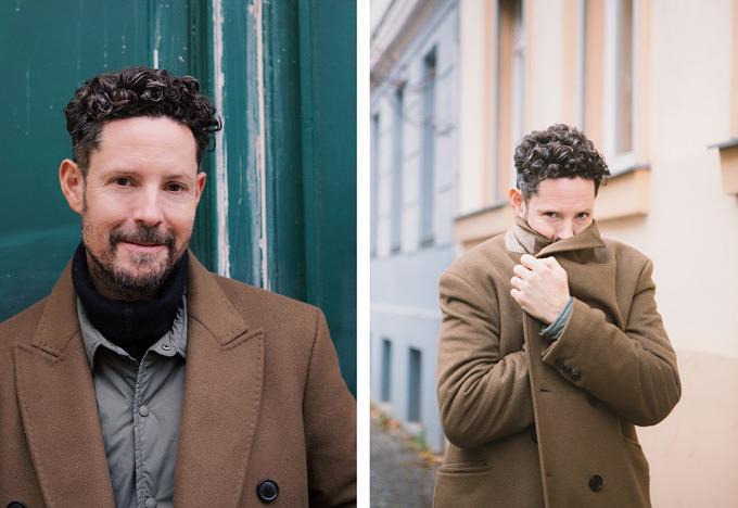 Berliner am Sonntag: Doppelgänger im Tatort entdecken mit Max Herre