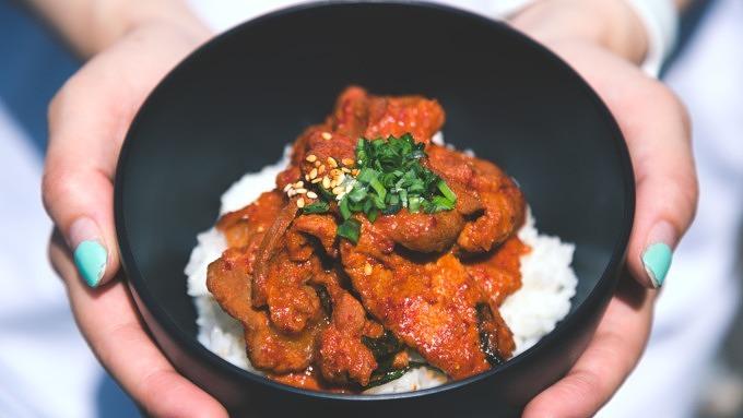 Curry japanisch