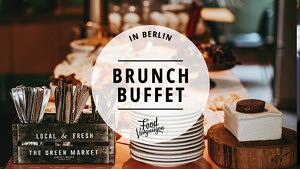 Titelbild für den Brunchbuffet Guide