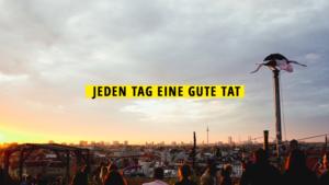jetzt helfen, Corona, Support, Berlin