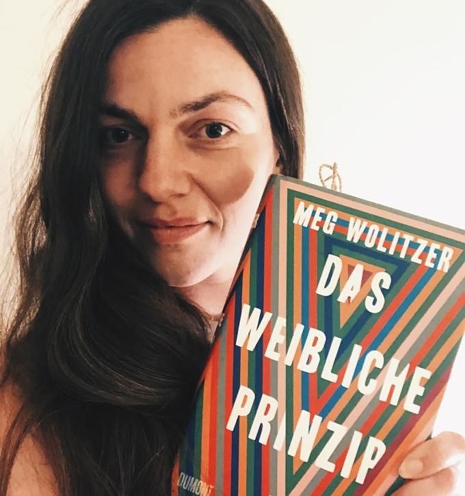 Meg Wolitzer, Das weibliche Prinzip